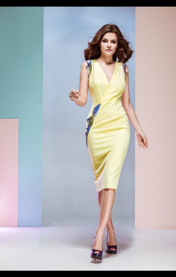 Платье 0303