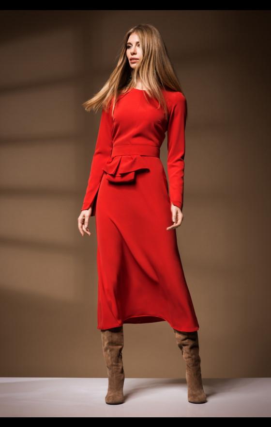 Платье 0509