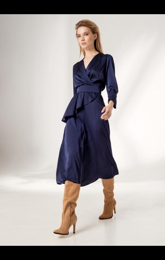 Платье 0587