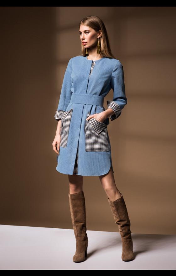 Платье 0512