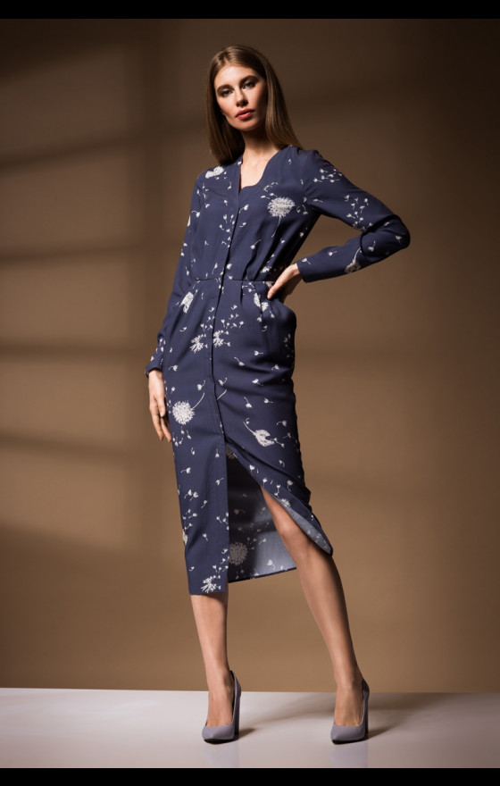 Платье 0514