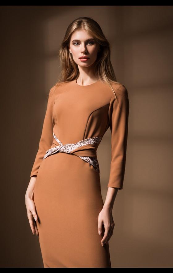 Платье 0517