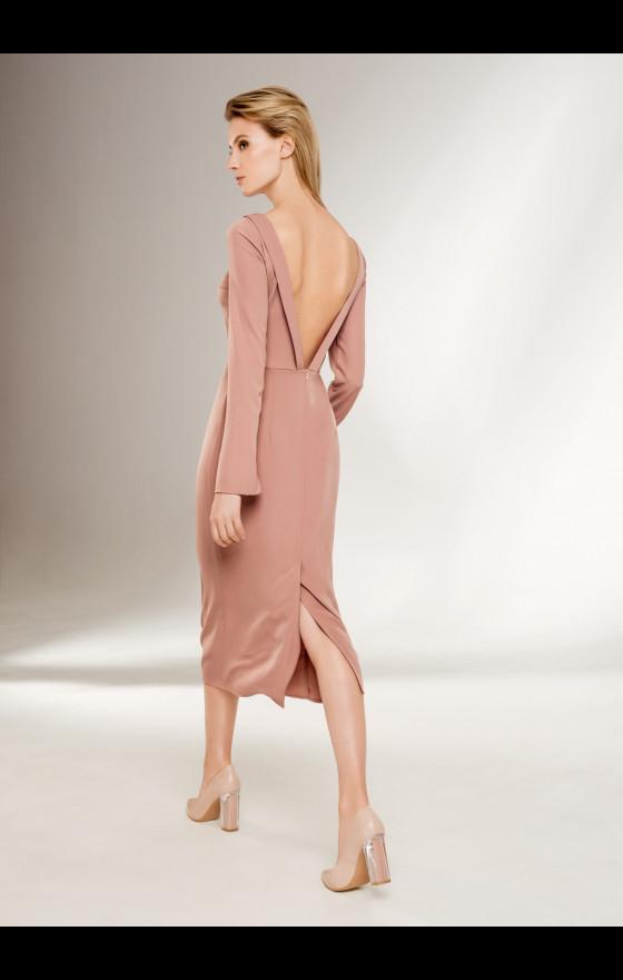 Платье 0578