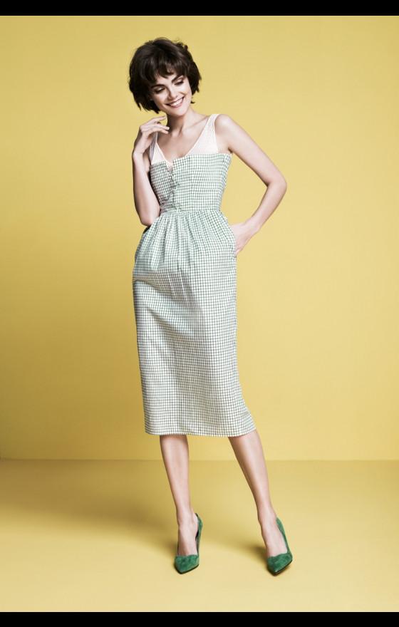 Платье 0474