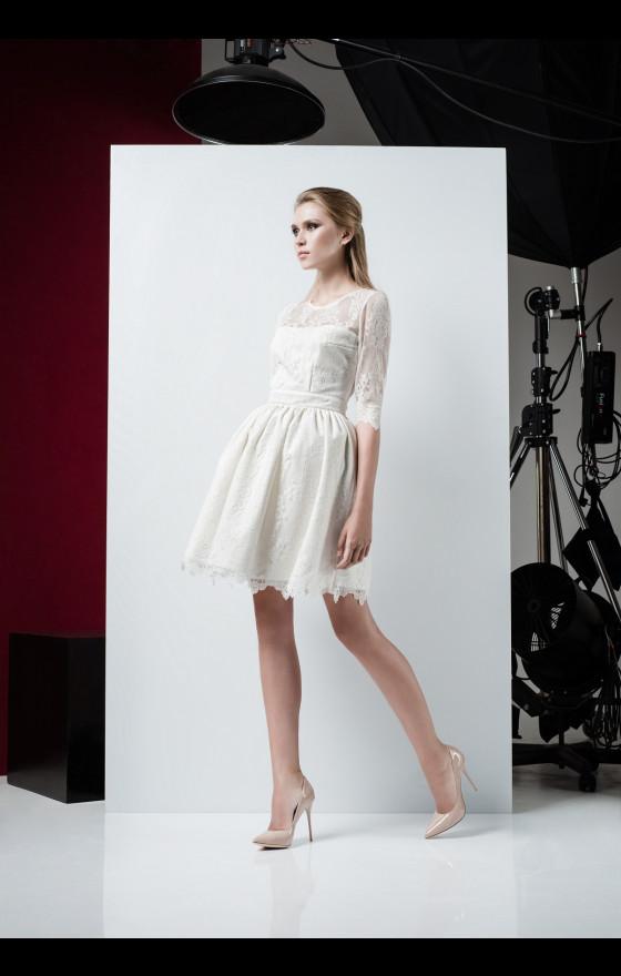 Платье 0265