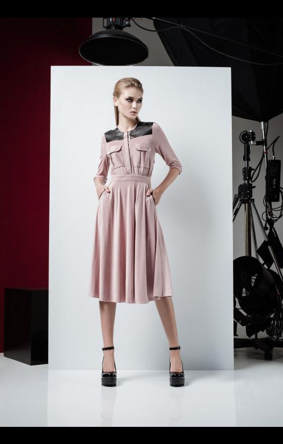 Платье 0270