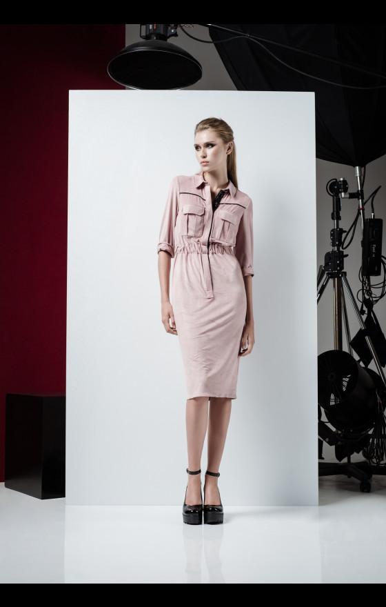 Платье 0271