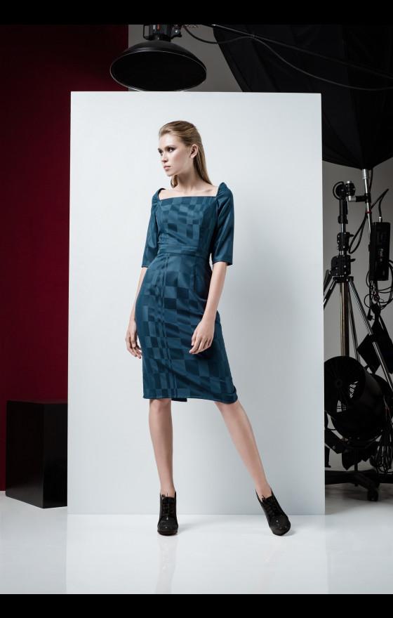 Платье 0294