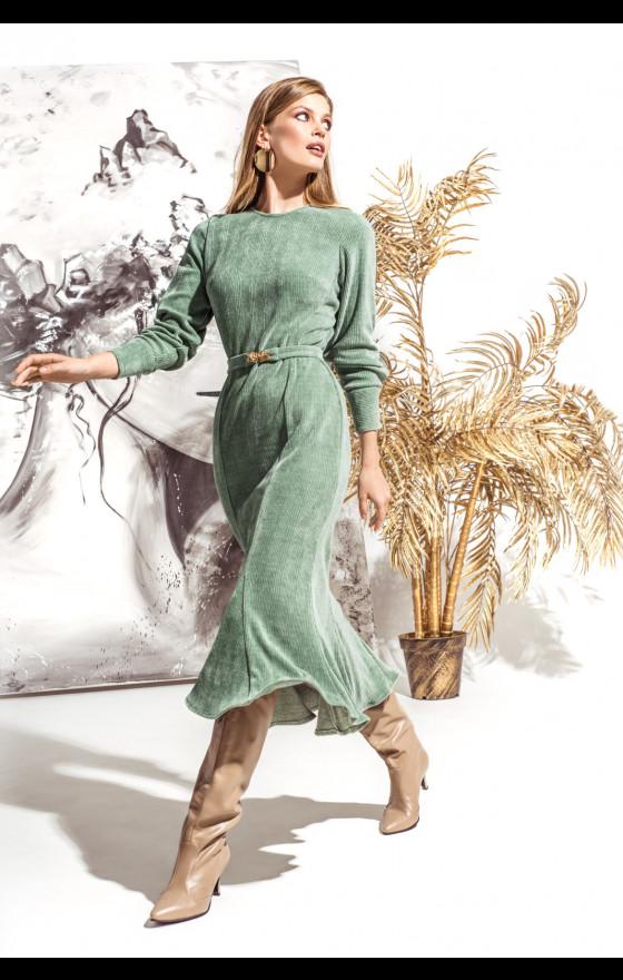 Платье 0874