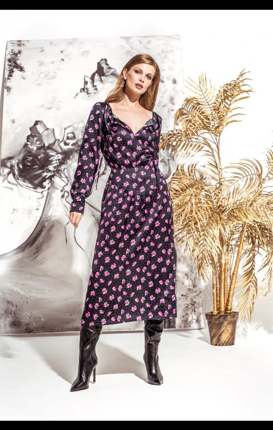 Платье 0862