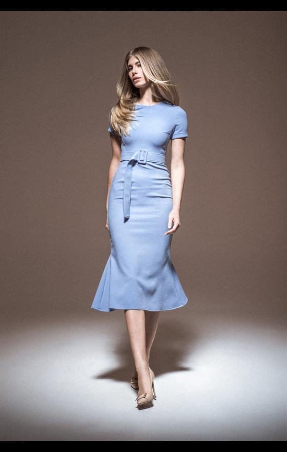 Платье 0402