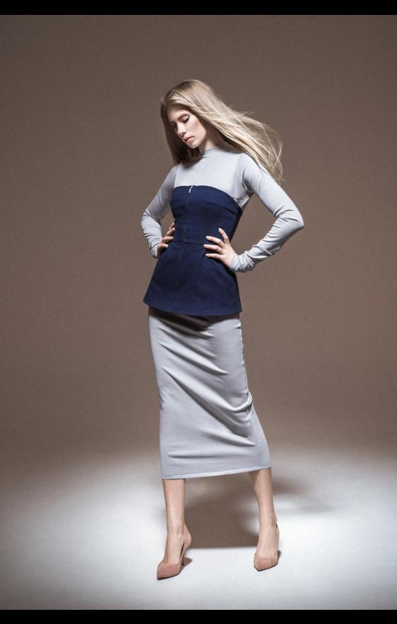 Платье 0415