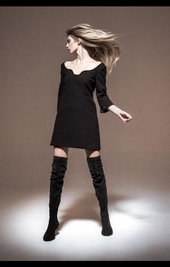 Платье 0423